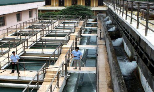 Hà Nội đặt mục tiêu hoàn thành kiểm tra chất lượng tại 100% cơ sở cấp nước
