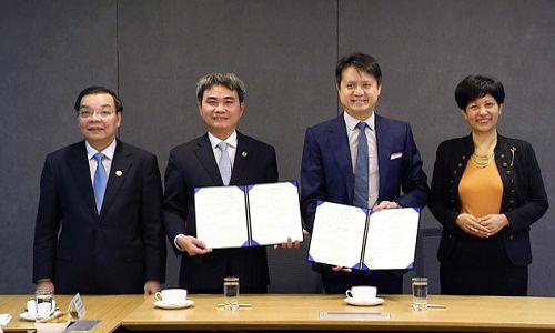 Việt Nam và Singapore đẩy mạnh hợp tác về sở hữu trí tuệ