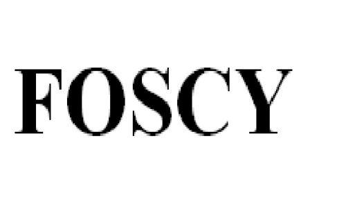 """Công ty CP ĐỒNG XANH (VN) đăng ký nhãn hiệu """"FOSCY"""""""