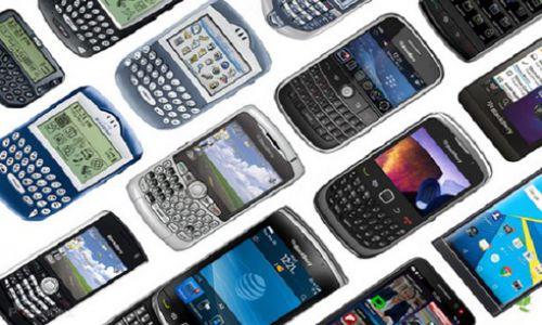 BlackBerry hoàn toàn rút khỏi thị trường smartphone
